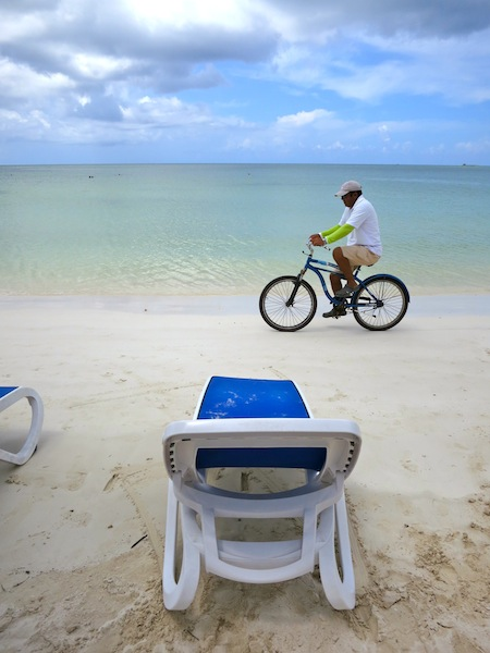 Cuba beaches Cayo Ensenanchos Iberostar Playa Megano