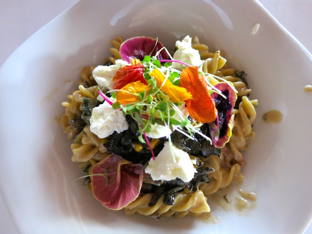 Grand Velas Riviera Maya best food all inclusive resorts