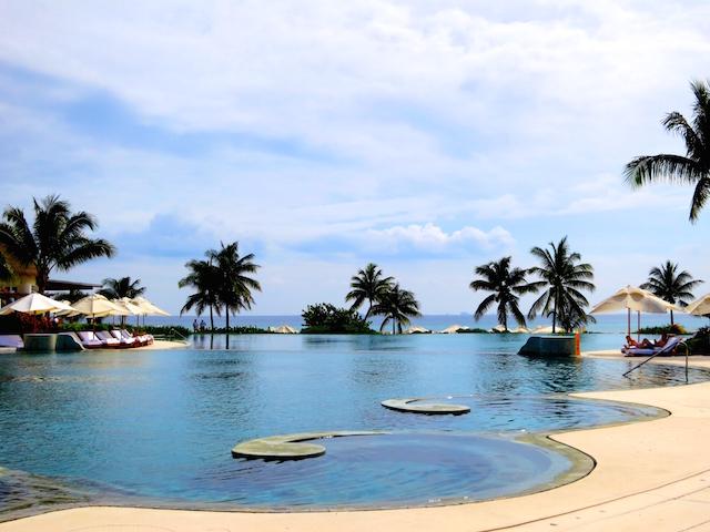 Riviera Maya best spa hotel