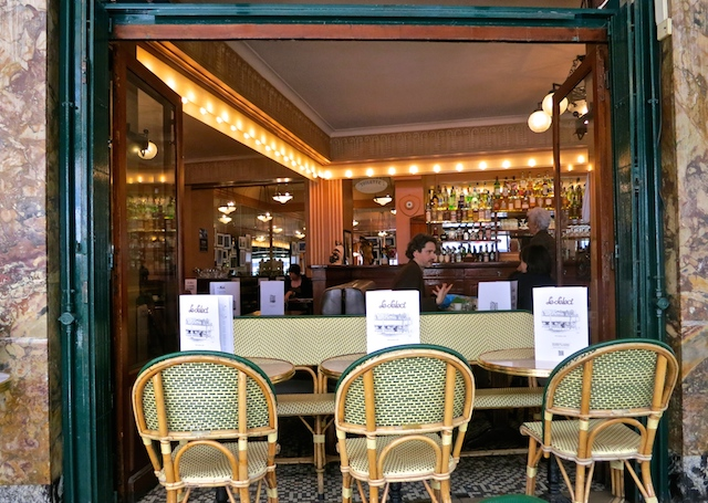 Le Select cafe Paris, Montparnasse and the Lost Generation