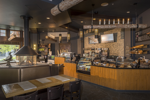 Fix Cafe Nita Lake Lodge in Whistler Creekside review
