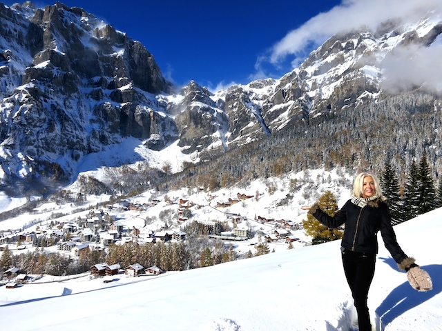 How I afford luxury travel, Switzerland