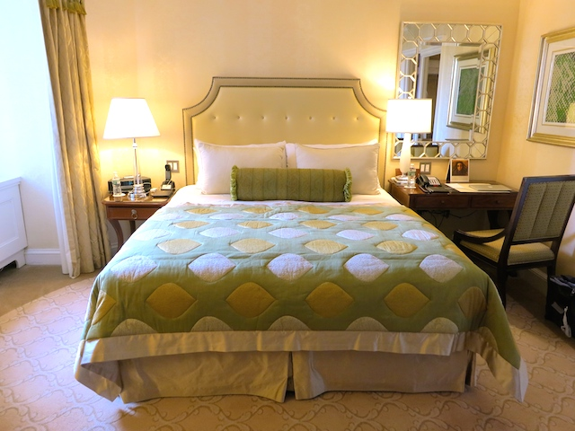 Review The Pierre my classic room