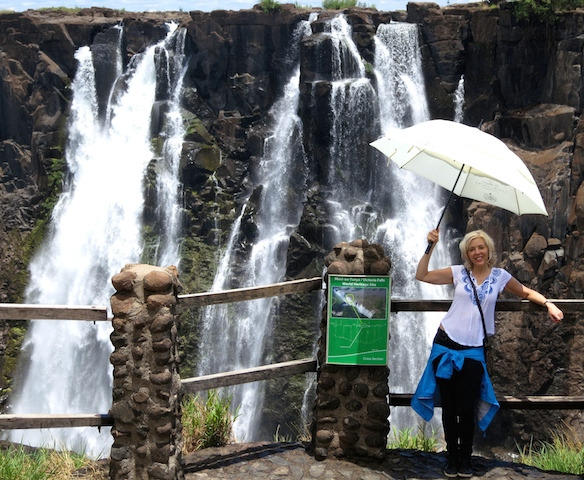 Extreme adventure vacations in Victoria Falls, Zambia