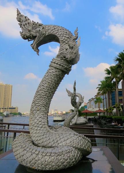 Luxury travel in Asia, Bangkok