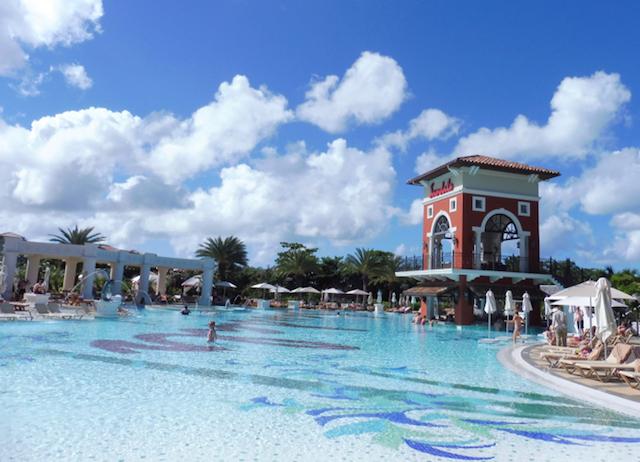 Affordable luxury Caribbean, Antigua