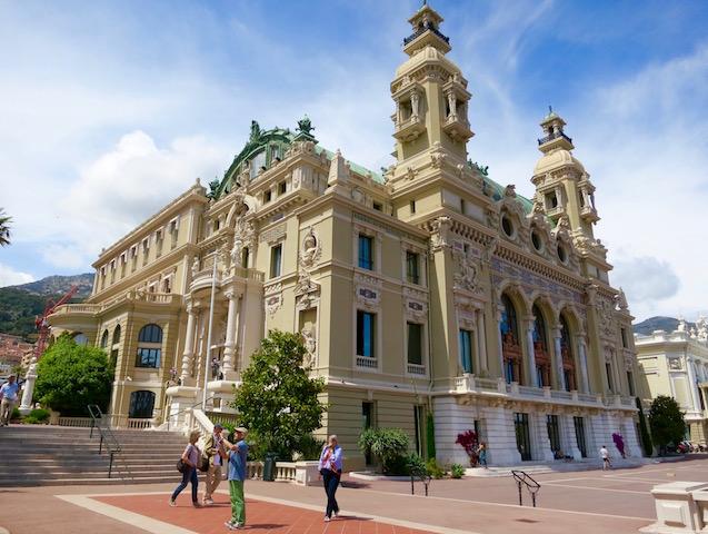 Things to do in Monte Carlo Opera de Monte-Carlo