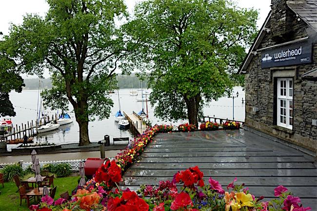 Hotel Lake District Waterhead