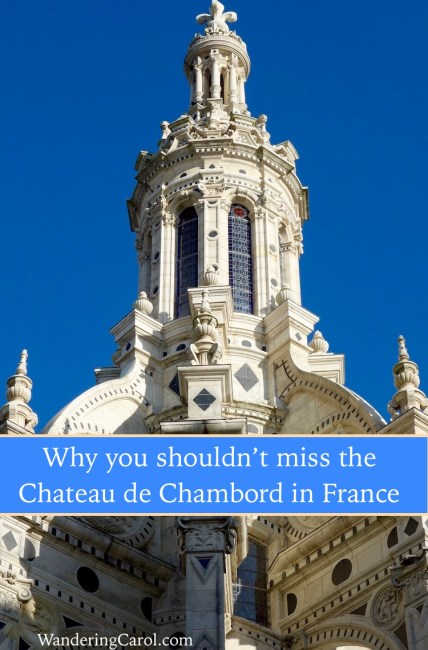If you're visiting the Loire Valley in France, don't miss the Chateau de Chambord, the largest chateau in the Loire Valley. Here's a travel guide with everything you need to know.