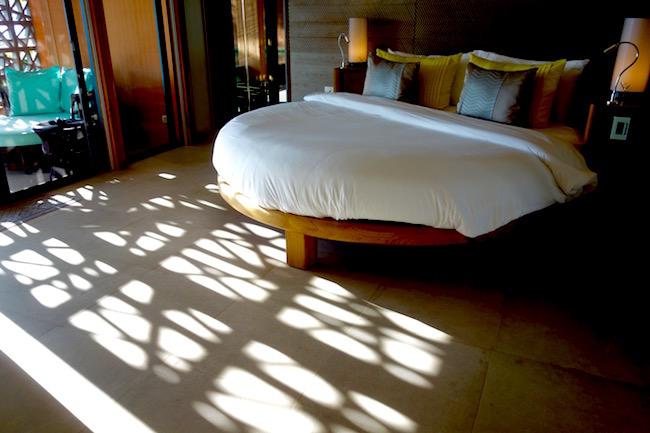 Sri panwa habita penthouse suite