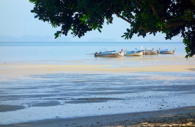 Tubkaak Beach Thailand