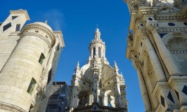 Loire Valley castles itinerary Chambord Chateau