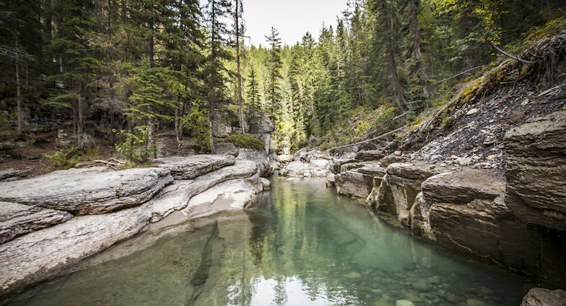 Rocky Mountaineer packages Jasper