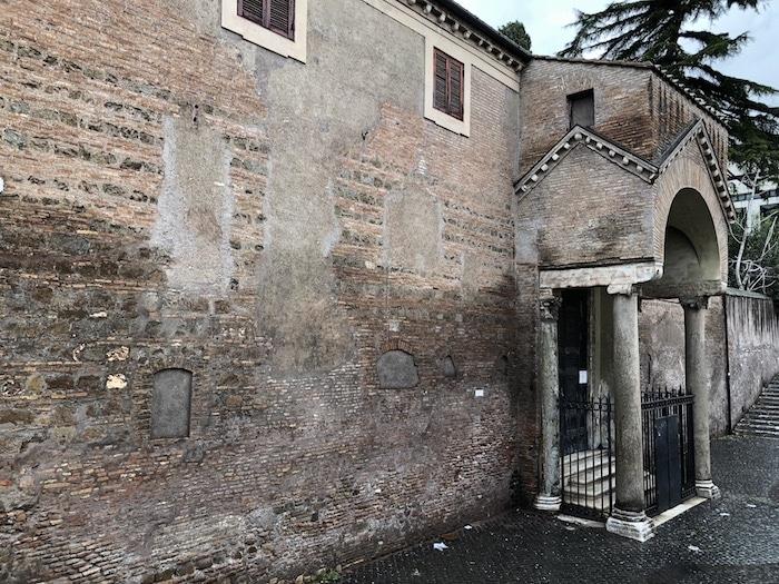 Unusual things to do in Rome, Basilica di San Clemente al Laterano