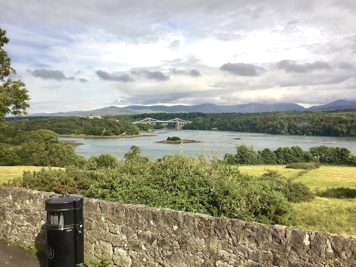 Things to do on Anglesey Island