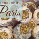 Paris Food & Culinary Walking Tour – Self-Guided