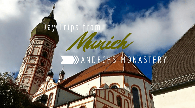 Day trip from Munich to Andechs Monastery by Wandering Chocobo