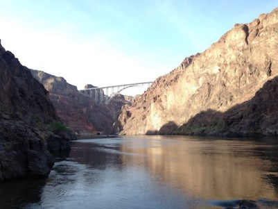 Outdoor Activities in Las Vegas Gold Strike Canyon