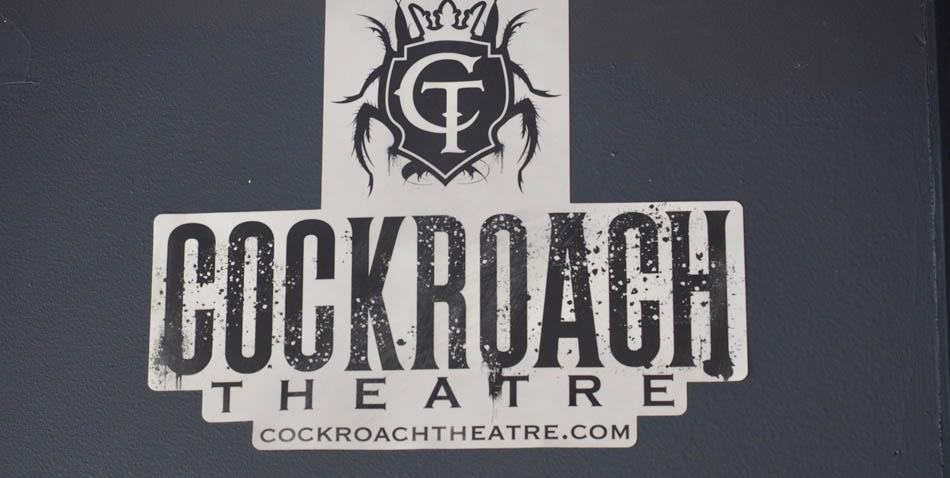 Cockroach Theater Las Vegas alternative guide