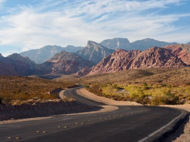 Red Rock Preserve Las Vegas Outdoor things to do