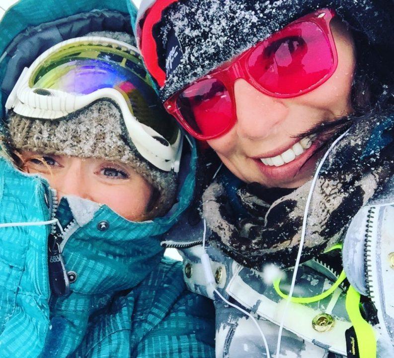Outdoor Activities Las Vegas Snowboarding
