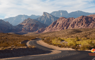 Las Vegas outdoor activities and things to do