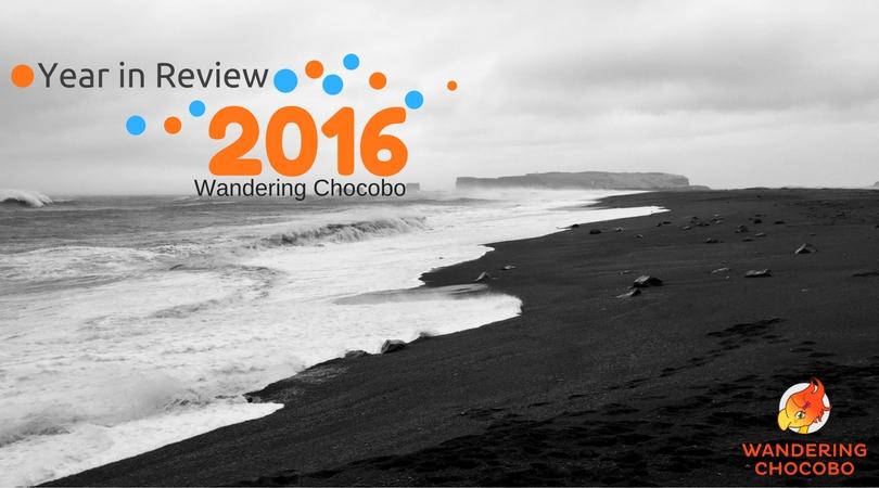 Best travel blogger 2016