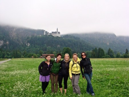 Day trip from Munich Germany to Neuschwanstein Castle 1