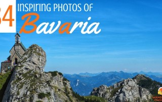 Photos Inspire Visit Beautiful Bavaria Germany