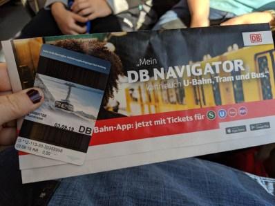 Zugspitze from Munich Summer-8