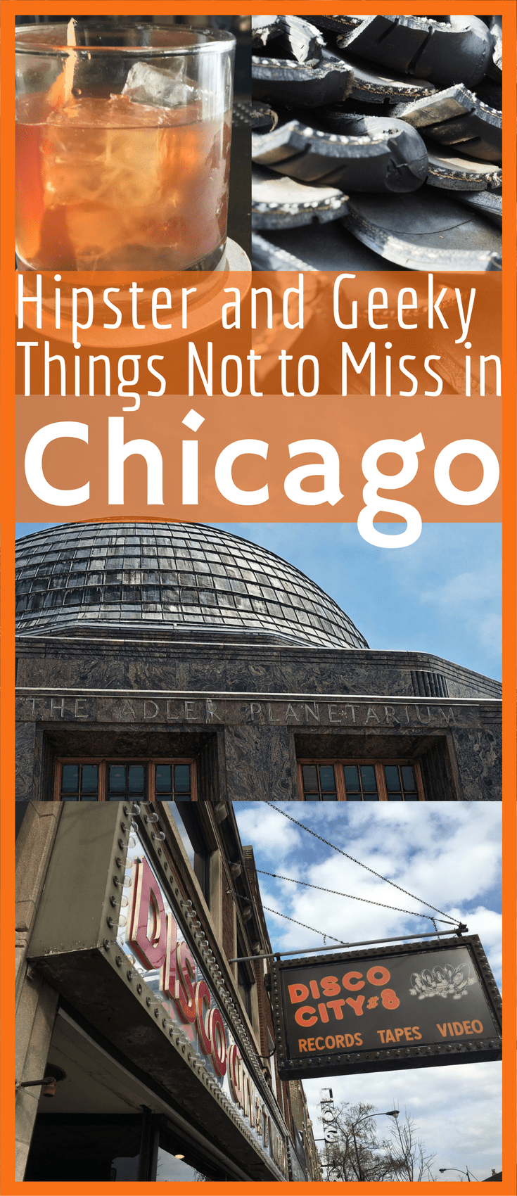 Explore off the beaten path Chicago, U.S.A with this guide inspired by locals. Find the best hipster and geeky things to do in Chicago by exploring markets, brunch spots, cocktail bars, museums, comic stores and boutique hotels in with this hipster and geek guide to Chicago.