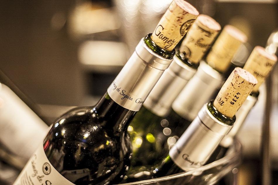 Best spots for wine in Munich, Germany.