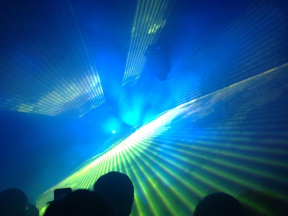 Munich's best nightclubs.