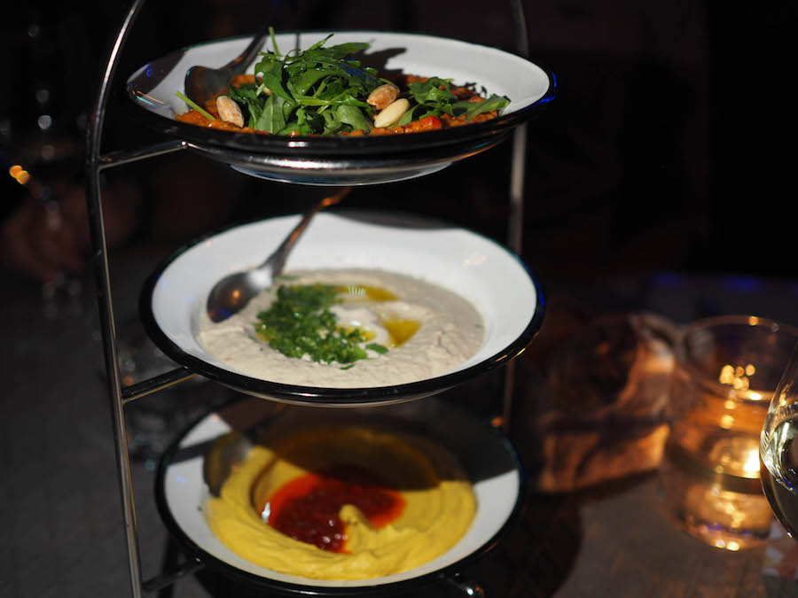 NENI Restaurant Munich Germany 25Hours Hotel
