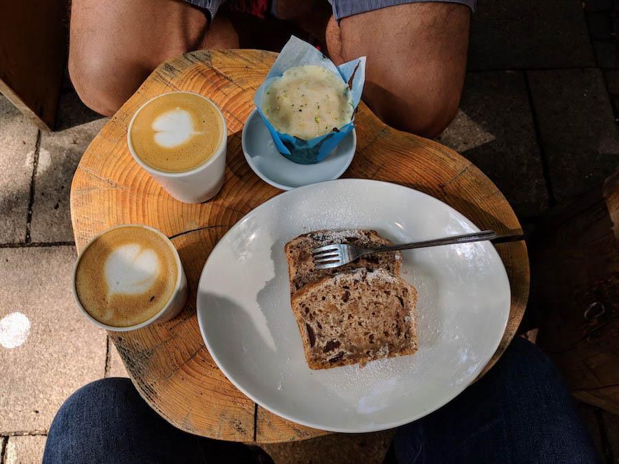 cafe bla vegan cafe in munich