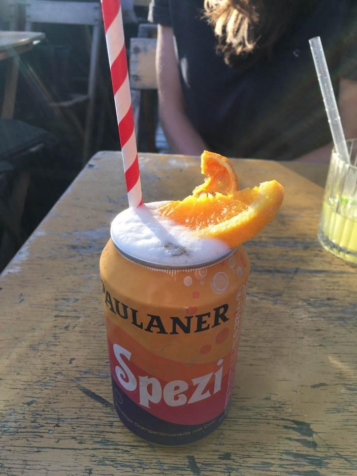 Munich best hipster cocktails