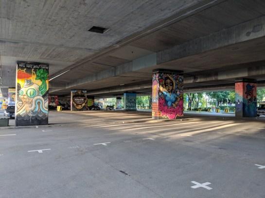 Munich Street Art Hipster Guide