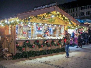 Munich Christmas Markets Gifts to buy