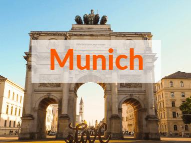 Munich Travel Guide Wandering Chocobo