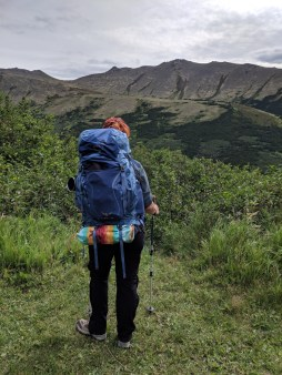 Rabbit Lake Hike Alaska Wilderness