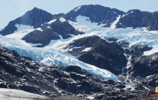 glacier hikes around anchorage alaska