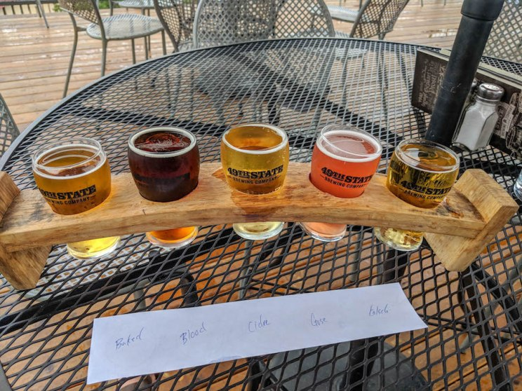 49th State Brewing Alaska Craft Beer, Cider, and Brewing Guide