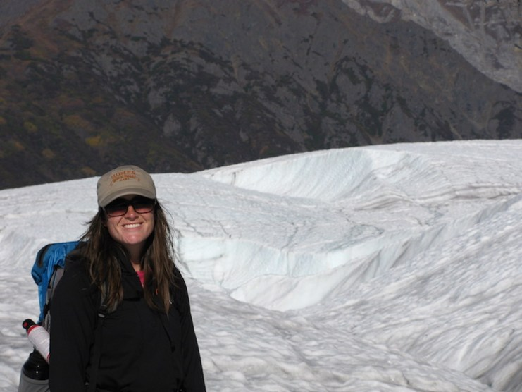 Alaska Private Touring Female Owned