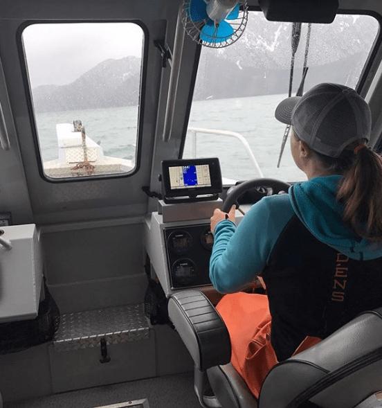 Seward Ocean Excursions