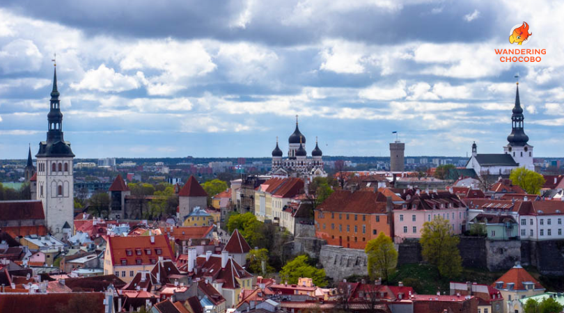 Hipster Guide To Tallinn With Alternative Things To Do -