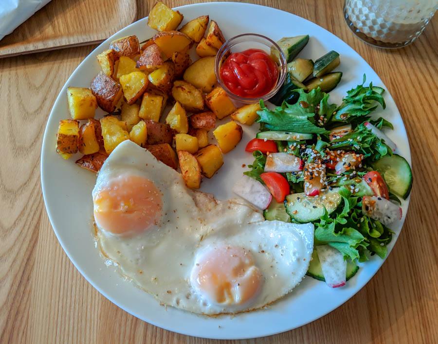 T35 Breakfast Tallinn hipster brunch