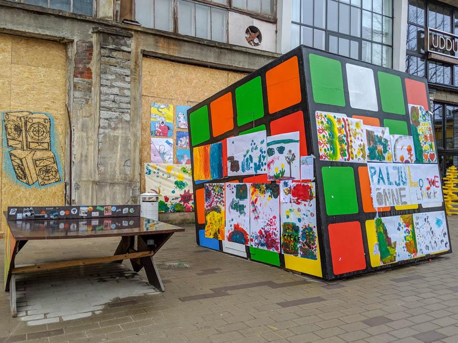 Geeky things to do in Tallinn Estonia