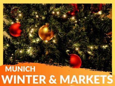 Munich Winter and Christmas Markets