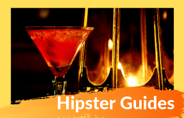 Hipster Travel Guides