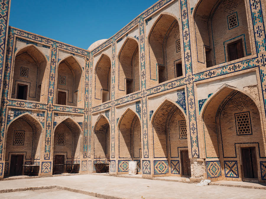 Uzbekistan things to know before you go